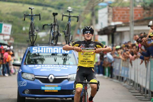 Ruben Acosta Strongman