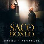 NACHO Y ARCÁNGEL SE UNEN EN 'SACO DE BOXEO'