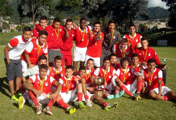 Santa Fe Campeón Suroriente