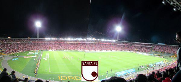 Santa Fe Primer Campeón Liga Femenina Estadio 2