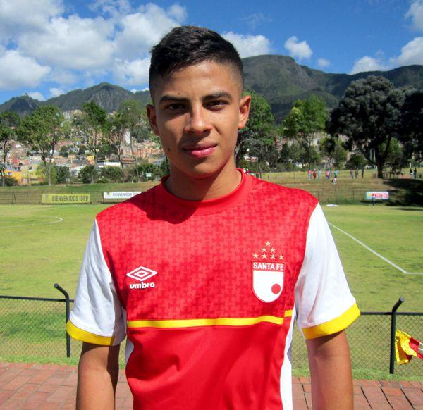 Santiago Carvajal