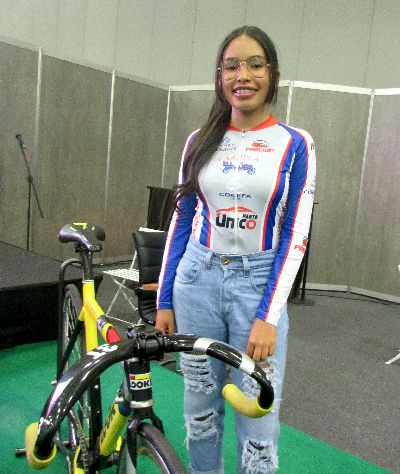 Sara Bustamante