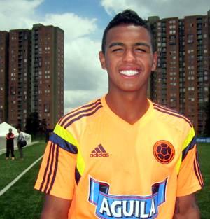 Sebas Ayala