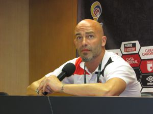 Sebastian Ariel Mendez