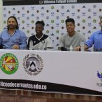 SEBASTIÁN CORTÉS, OTRO TALENTO DE UDINESE COLOMBIA RUMBO AL FÚTBOL EUROPEO