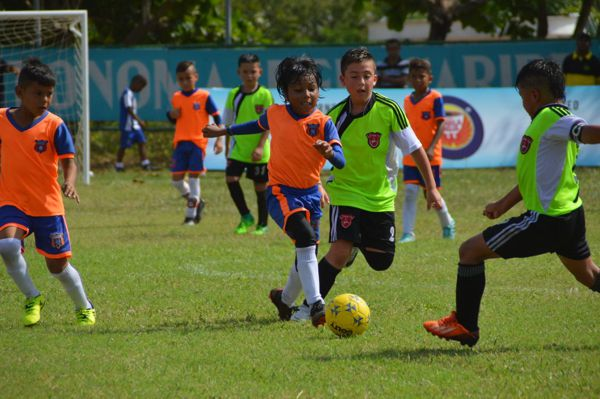 Segunda jornada Caribe Champions