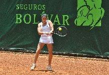 SEGUROS BOLÍVAR OPEN PRESENTA EN BOGOTÁ SU SEGUNDO TORNEO ITF CHALLENGER FEMENINO Y EL TERCERO DE LA SERIE 2014