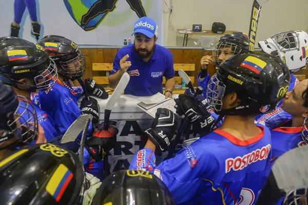 Sel Col Hockey Italia