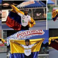 CLASIFICADOS A LA SELECCIÓN COLOMBIA DE CARRERAS 2016
