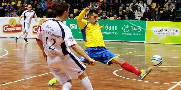 Sel Futsal 4