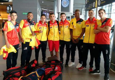 Selección Bogotá