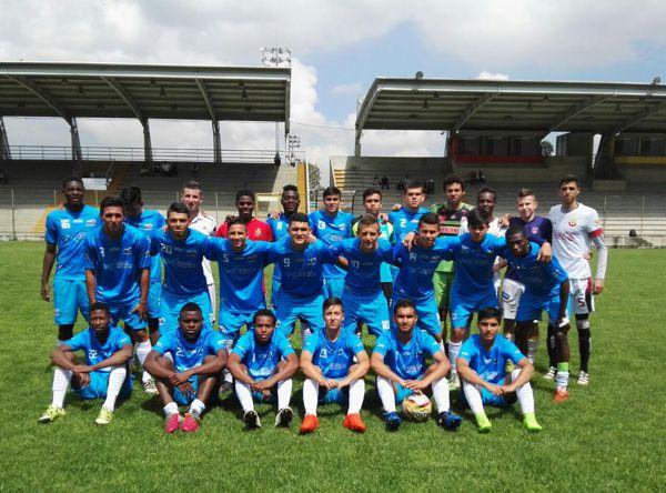 Selección Bogotá Juvenil Semifinal 2017