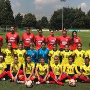FIFA DESTACA A LA SELECCIÓN COLOMBIA FEMENINA DE MAYORES