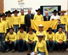 SELECCIÓN DE COLEO VIAJÓ A BINACIONAL EN PANAMÁ
