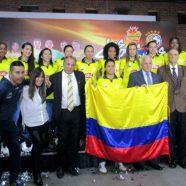 COLOMBIA YA ESTÁ EN CUARTOS DE FINAL COMO LÍDER DEL GRUPO C