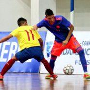SELECCIÓN COLOMBIA, 3° EN CONMEBOL SUDAMERICANO SUB 18