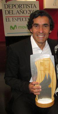Sergio Galvan 200