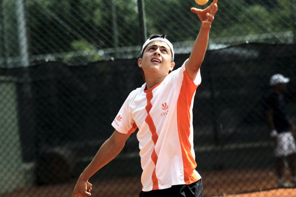 Sergio Hernández 1