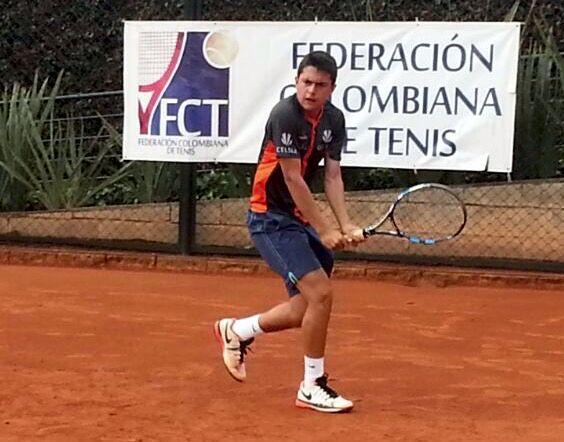 Sergio Hernández Bogotá