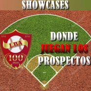 SHOWCASE DE LA LBA CANCHA COUNTRY CLUB SABANILLA
