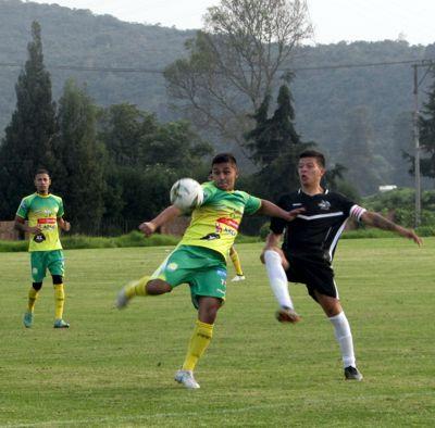Siena vs Atlético Samaca