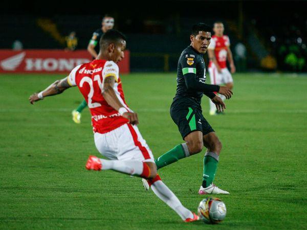 Sta Fe vs Equidad Copa