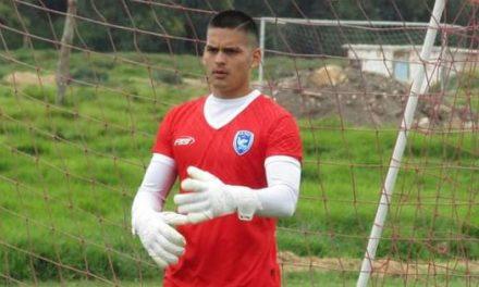 JOAN STEVEN GALINDO UN ARQUERO REFERENTE DE LA PAZ FC