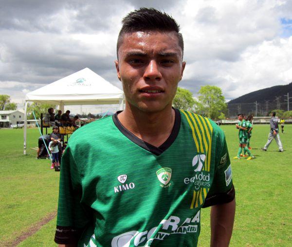 Steven Salguero