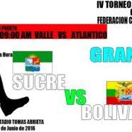 GRAN FINAL BOLÍVAR VS SUCRE EN EL IV NACIONAL SUB15 DE BÉISBOL