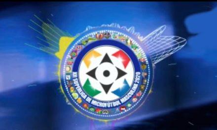 PROGRAMACIÓN DE LOS CUADRANGULARES FINALES DE LA SUPERLIGA DE MICROFÚTBOL MASCULINA 2020