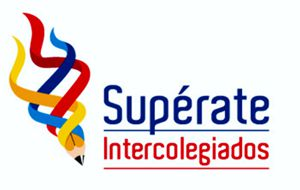 Superate Intercolegiados logo