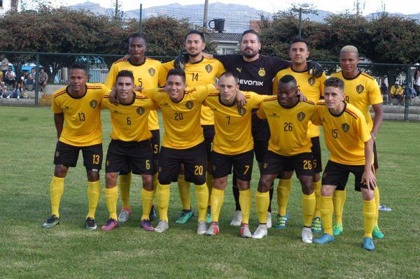 Suramericana final 2019