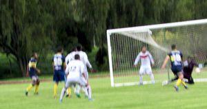 Suramericana vs Copa U 300