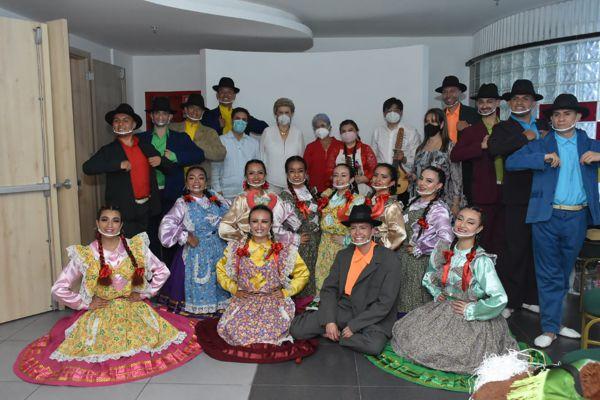 CONCLUYÓ CON GRAN ÉXITO EL XXXV FESTIVAL NACIONAL DE LA MÚSICA COLOMBIANA
