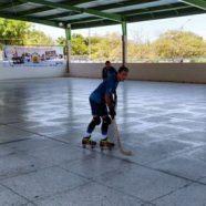 TRIUNFO DE COLOMBIA EN EL INICIO DEL TORNEO INTERNACIONAL DE HOCKEY EN PATÍN 'FESTIVAL DE VERANO' EN BARRANQUILLA