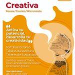 TALLERES DE ESCRITURA CREATIVA «LA PLUMA CREATIVA»