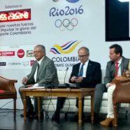 TERTULIA OLÍMPICA SOBRE LA AGENDA 2020
