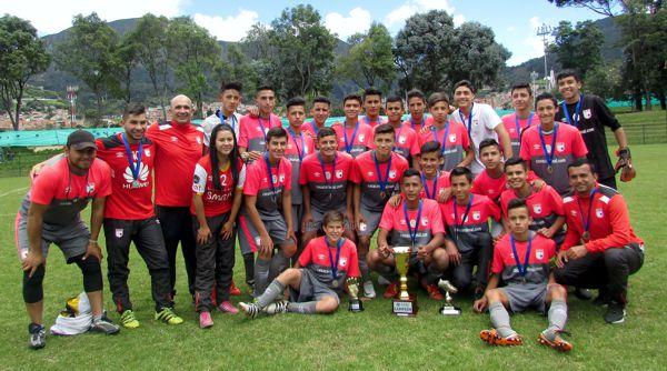 Tienda Roja Campeón 2