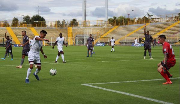 Tigres vs Fortaleza 2020 1