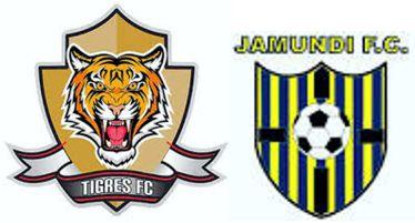 Tigres vs Jamundi