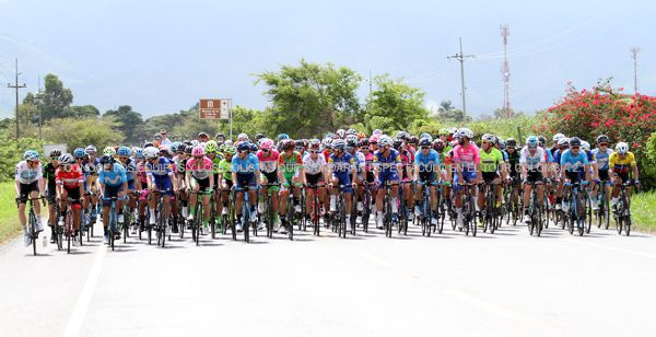 Tour colombia equipos