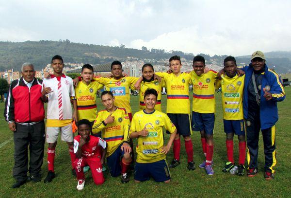 Unión Colombia