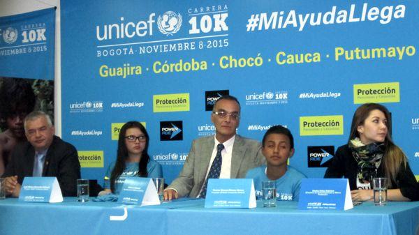 Unicef 10K2