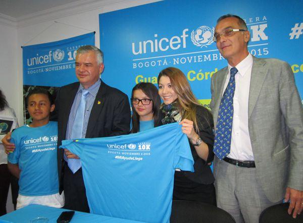 Unicef 10K3