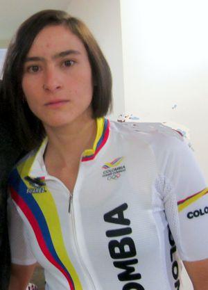 Valentina Abril