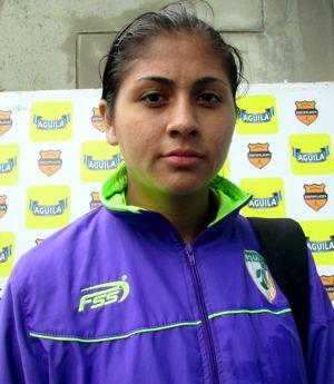 Valentina Soto