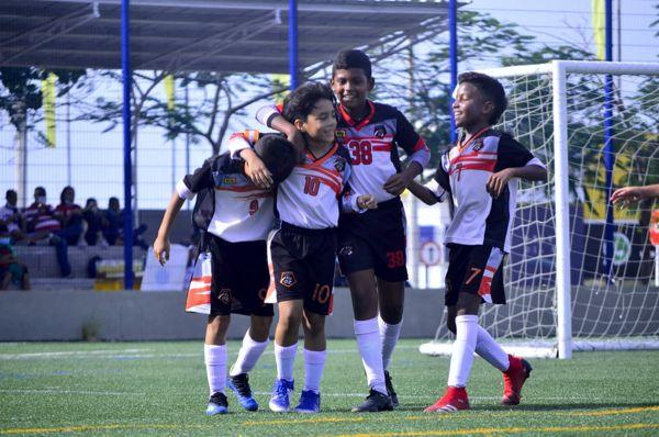 CARIBE CHAMPIONS 2021 ENTRA EN LA RECTA FINAL. ESTE SÁBADO SE CONOCERÁ EL PRIMER CAMPEÓN