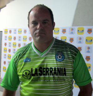 Victor González