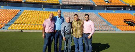 FEDERACIÓN COLOMBIANA DE CICLISMO ADELANTA DETALLES LOGÍSTICOS PARA EL ESPECTÁCULO INAUGURAL DEL TOUR COLOMBIA 2.1