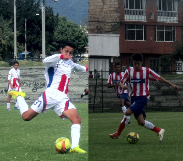 Vive Futbol vs New Soccer1